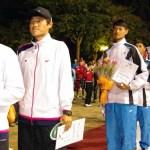 男子ダブルス全対戦結果 アジアソフトテニス選手権