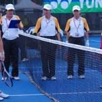 女子ダブルス全対戦結果 アジアソフトテニス選手権