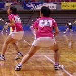 女子第4節 日本リーグ