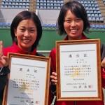 東アジア競技大会 日本代表選抜 女子最終結果
