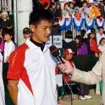 全日本選手権 11月4日15:00〜TV放映 (NHK)天皇杯皇后杯 全日本ソフトテニス選手権
