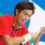 2大会連続でトップ通過・・・林鼎鈞 アジア競技大会台湾代表選抜戦