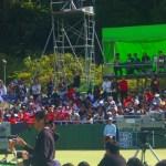 全日本ソフトテニス選手権 NHK教育テレビで放映