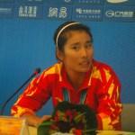 メダル考 アジア競技大会