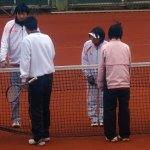 団体戦 2011中山盃国際大会レポート