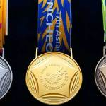 Medals of ‎2014AsianGames