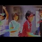 横山・山口 vs. 深澤・宮下 [YOKOYAMA/YAMAGUCHI vs FUKASAWA/MIYASHITA]