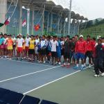 2014 Korea-Cup国際ソフトテニストーナメント[International Soft Tennis Tournament]  IN Sunchang