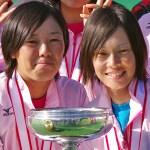 希望の光が灯る、そんなトーナメントになればよいが・・・・天皇賜杯・皇后賜杯 全日本ソフトテニス選手権開催