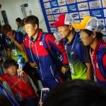 韓国全冠(7冠)獲得!!アジア競技大会全日程終了