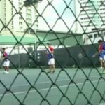 東南アジアの強豪フィリピンナショナルチーム紹介TV番組