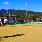 第11回熊野ソフトテニスフェスティバル