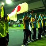 日本男子 世界の頂点へ!!7度目の優勝の瞬間!!