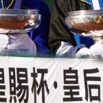 国内最重要トーナメント開催 天皇、皇后賜杯 全日本選手権 10月21、22、23日 宇部市