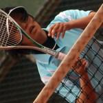 『日本女子の切り札 森原可奈のボレー』アジア選手権代表の技術 The Art of Soft Tennis MORIHARA Kana 森原可奈のボレー