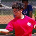 早くも波乱含み、台湾女子もエース前衛が出場せず。陳翊佳出場辞退へ。アジアソフトテニス選手権