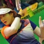 シングルスは韓国がアベック優勝 キムジヨンが三冠獲得(複単団) 第16回中国杯国際大会(チャイナカップ) 浙江省台州市