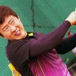 NH BANK ダブルスで11連覇の偉業/シングルス キムドンフン キムジヨンがともに3連覇! 韓国ナショナルゲームス(韓国国体)個人戦