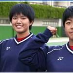 新チャンピオン 林田リコ・宮下こころ登場 スポーツが好きだ!〜私の『チカラの源』〜