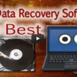 5 Best Free Data Recovery Software For Windows/SD Cards/USB/External Hard Drive/iPhone
