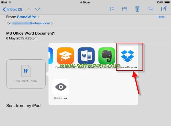create pdf file on ipad