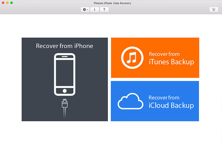 phoenix iphone data recovery for mac
