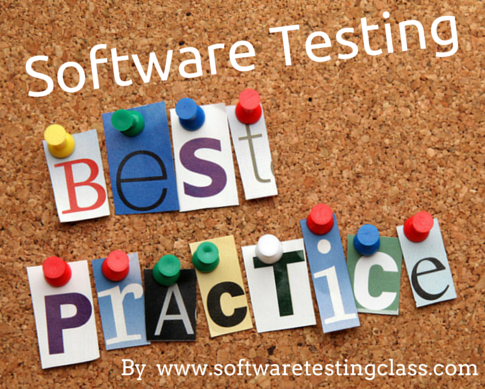 Software Testing Best Practices – Into The Basics Of Testing