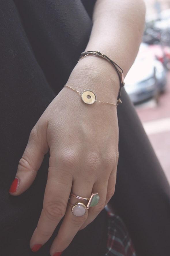 bracelet histoire d'or