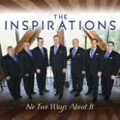 Inspirations - No Two Ways CD