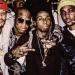 Romeo Miller Lil Wayne Birdman