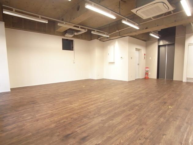日宝銀座Kビル室内3