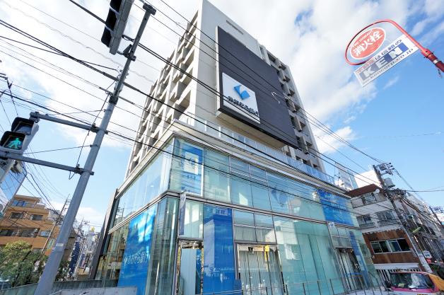 fino_jiyugaoka-facade-sohotokyo