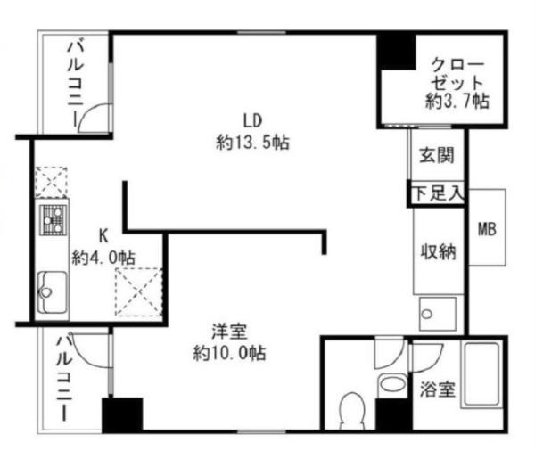 okusawa_apartment-5F-sohotokyo
