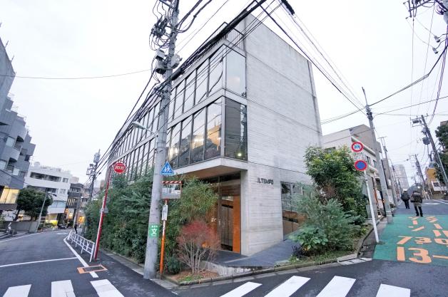 daikanyama_iltempo-301-facade-02-sohotokyo