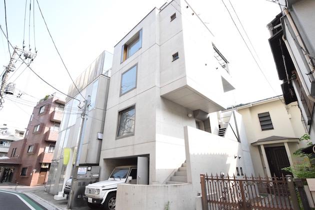 komaba_les_escaliers-facade-03-sohotokyo