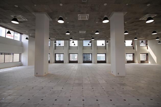 matsuoka-tamuracho-8F-room3