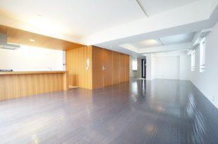 【募集終了】北新宿、レイアウト自由自在の広々SOHO