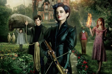 MISS+PEREGRINE'S+HOME+FOR+PECULIAR+CHILDREN