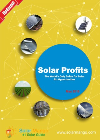 Solar Profits