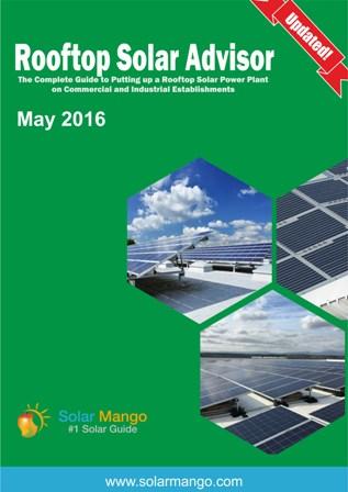 Off Grid Solar Industry