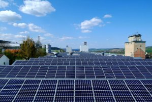 A German Solar Installation - Are the Solar Glory Days over in Deutschland?