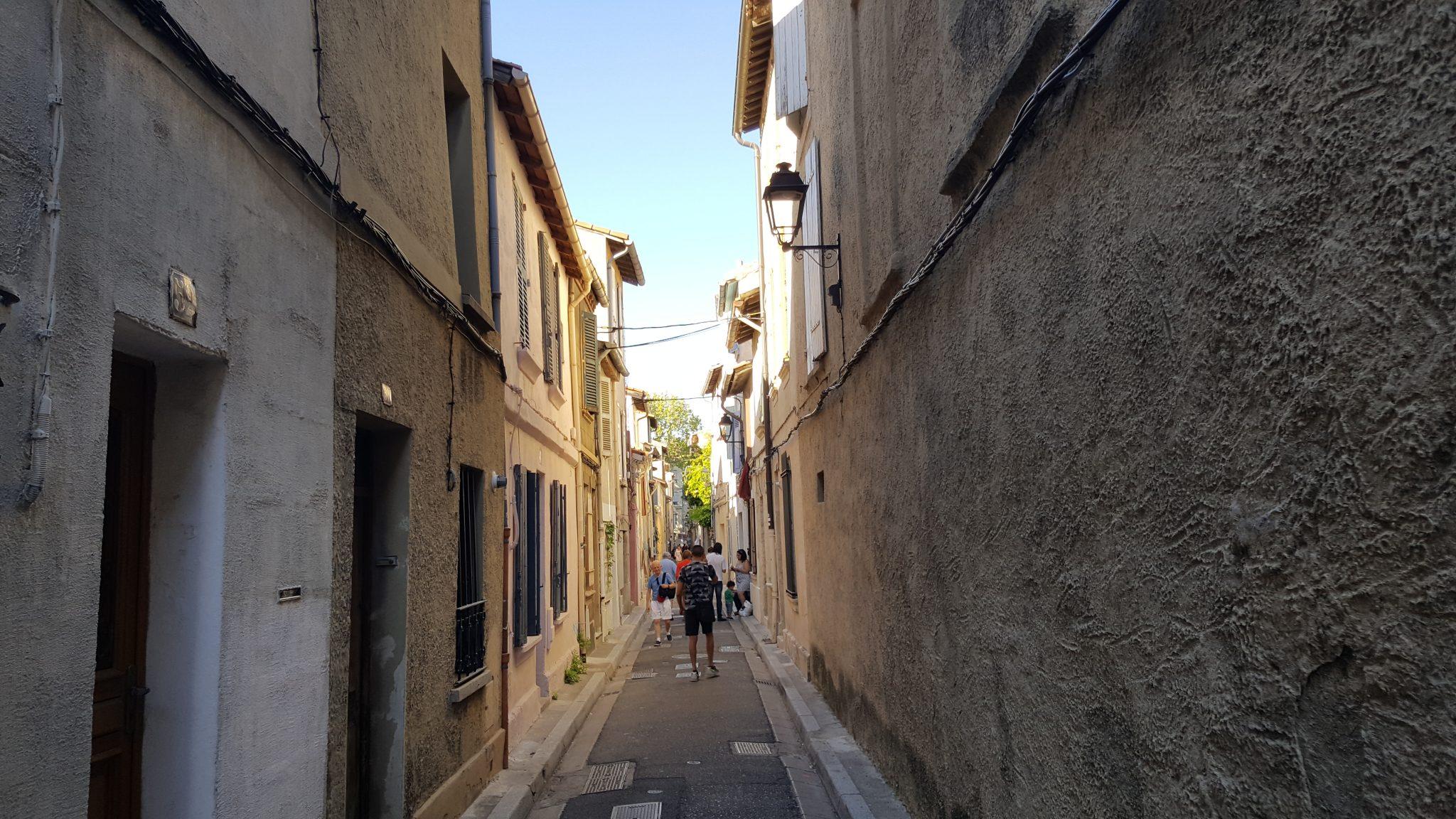 Festival Avignon Off 2016