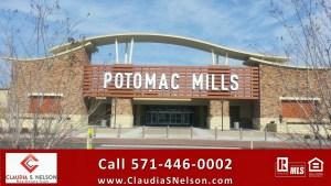Woodbridge VA Mall – Potomac Mills Woodbridge VA