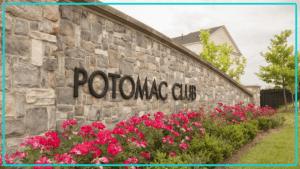 Potomac Club Real Estate Agent