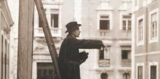 Salústio Nogueira, historia de un arribista - Francisco Teixeira de Queirós