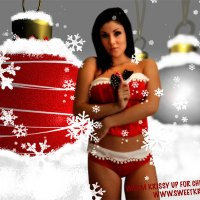 Sweet Krissy : Merry Christmas