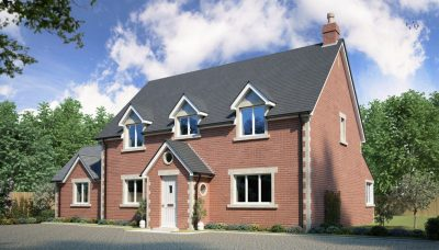 Self Build Timber Frame House Designs Range - Solo Timber ...