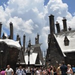 The Wizarding World of Harry Potter - Hogsmeade