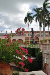 """David"" at the John & Mable Ringling Museum of Art in Sarasota, Fla."