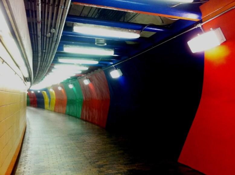State T Station, Boston, Mass.